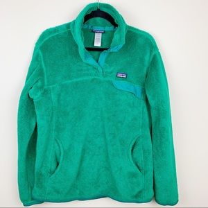 Patagonia Re-Tool Snap-T Fleece Pullover XL